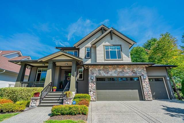 23165 Muench Trail, Langley, BC V1M 4G1 (#R2626035) :: 604 Home Group