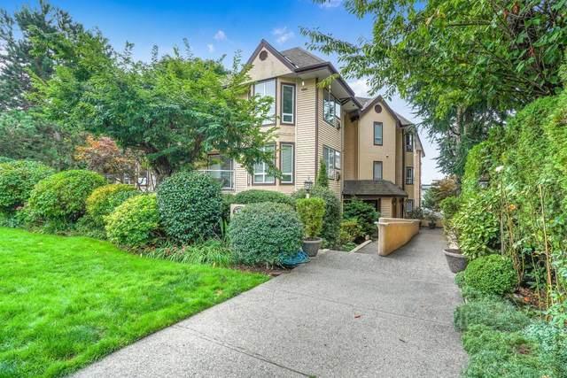 123 E 6TH Street #101, North Vancouver, BC V7L 1N9 (#R2626037) :: Ben D'Ovidio Personal Real Estate Corporation | Sutton Centre Realty