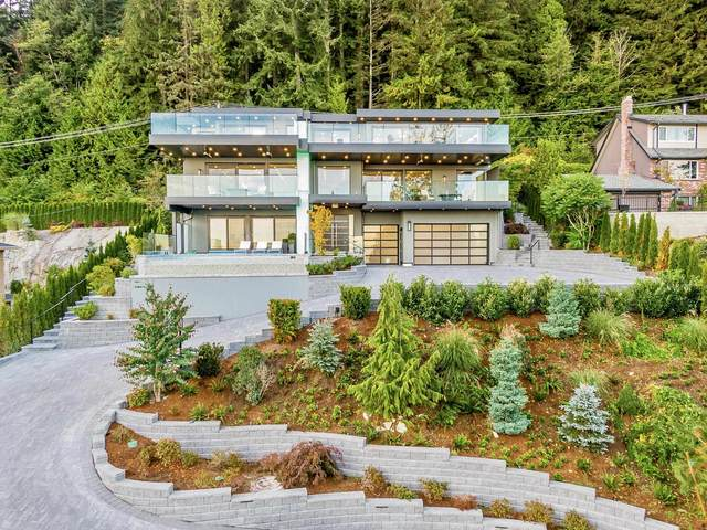 1139 Millstream Road, West Vancouver, BC V7S 2C8 (#R2626040) :: 604 Home Group