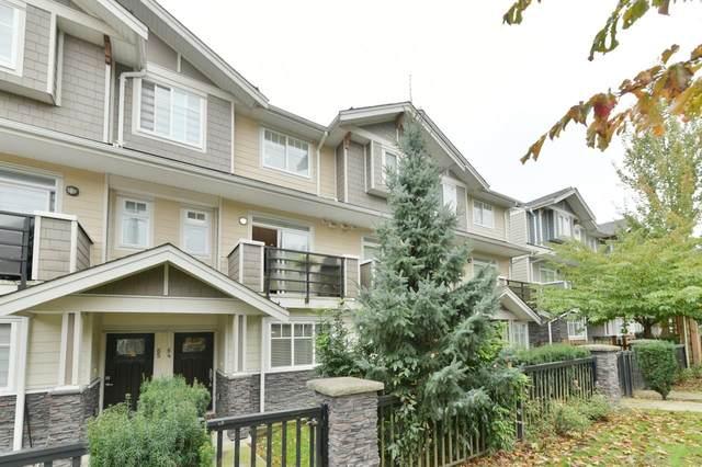 6383 140 Street #64, Surrey, BC V3W 0E9 (#R2626043) :: Ben D'Ovidio Personal Real Estate Corporation   Sutton Centre Realty