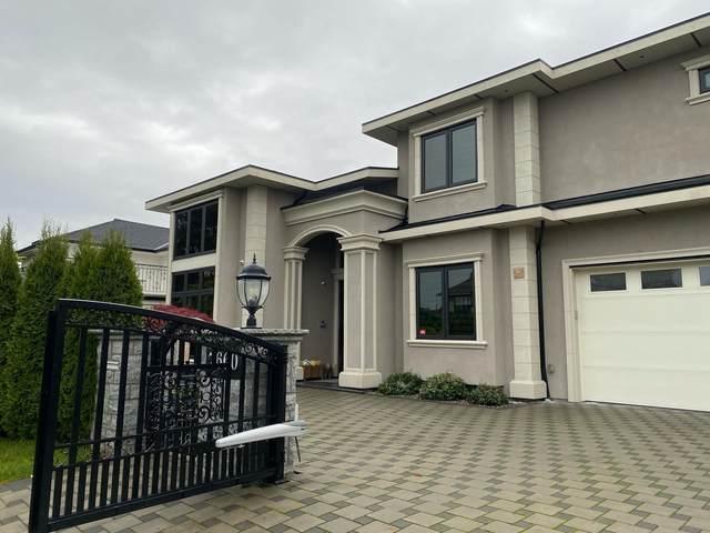 7660 Decourcy Crescent, Richmond, BC V7C 4E9 (#R2626047) :: Ben D'Ovidio Personal Real Estate Corporation   Sutton Centre Realty