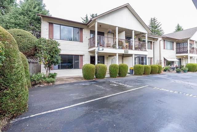 2853 W Bourquin Crescent #107, Abbotsford, BC V2S 6H6 (#R2626079) :: Ben D'Ovidio Personal Real Estate Corporation   Sutton Centre Realty