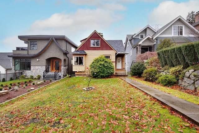 3655 Eton Street, Vancouver, BC V5K 1K8 (#R2626086) :: 604 Home Group