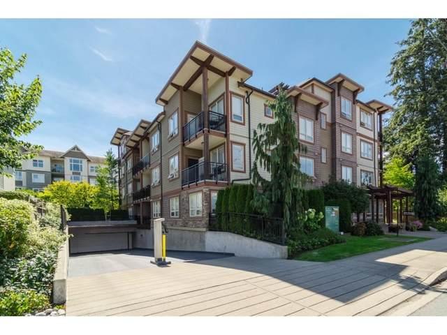 15268 18 Avenue #401, Surrey, BC V4A 1W8 (#R2626087) :: Ben D'Ovidio Personal Real Estate Corporation | Sutton Centre Realty