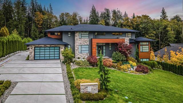 12110 265A Street, Maple Ridge, BC V2W 1P1 (#R2626088) :: Ben D'Ovidio Personal Real Estate Corporation | Sutton Centre Realty