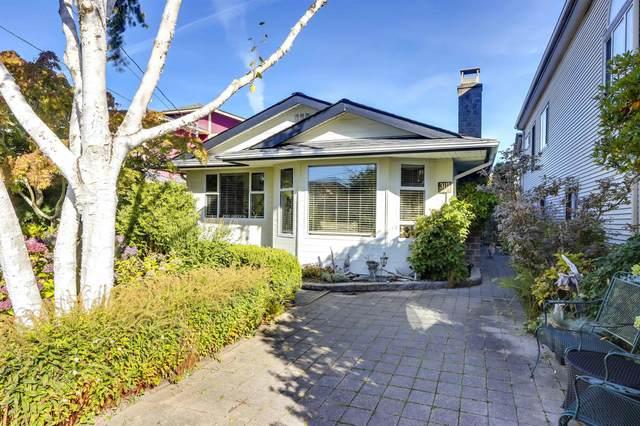 3111 Garry Street, Richmond, BC V7E 2S5 (#R2626091) :: Ben D'Ovidio Personal Real Estate Corporation   Sutton Centre Realty