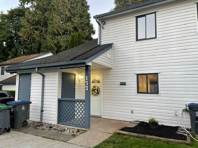13738 67 Avenue #177, Surrey, BC V3W 6X6 (#R2626093) :: Ben D'Ovidio Personal Real Estate Corporation   Sutton Centre Realty