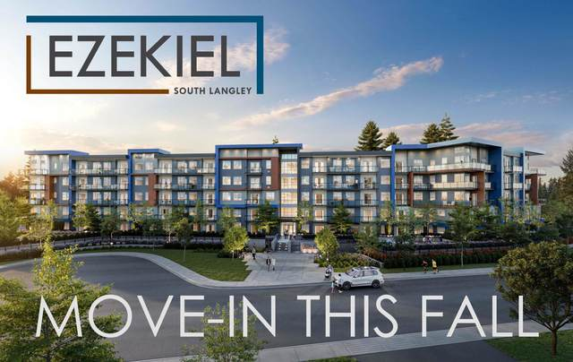 5486 199A Street #220, Langley, BC V3A 1J6 (#R2626094) :: Ben D'Ovidio Personal Real Estate Corporation   Sutton Centre Realty