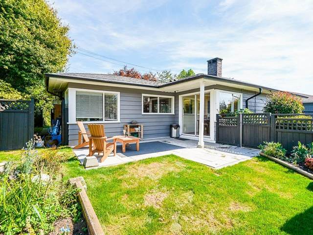 4486 Highland Boulevard, North Vancouver, BC V7R 2Z9 (#R2626096) :: Ben D'Ovidio Personal Real Estate Corporation | Sutton Centre Realty