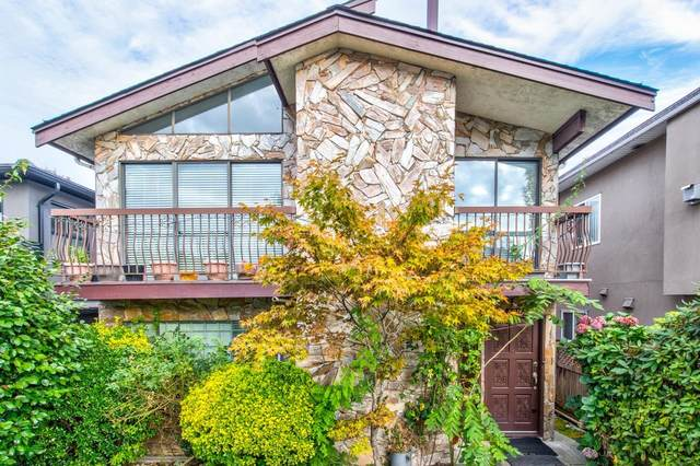 4818 Knight Street, Vancouver, BC V5N 3N4 (#R2626098) :: 604 Home Group
