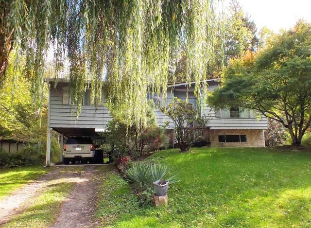 66686 Kawkawa Lake Road, Hope, BC V0X 1L1 (#R2626104) :: 604 Home Group