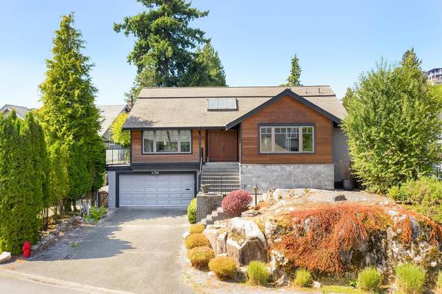 4786 Meadfeild Court, West Vancouver, BC V7W 2Y3 (#R2626114) :: 604 Home Group