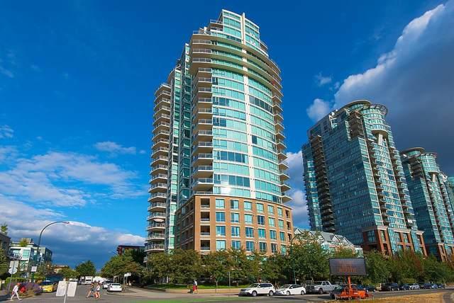 120 Milross Avenue #1603, Vancouver, BC V6A 4K7 (#R2626119) :: Ben D'Ovidio Personal Real Estate Corporation   Sutton Centre Realty