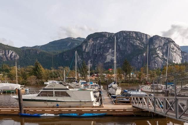 1468 Pemberton Avenue #102, Squamish, BC V8B 0K2 (#R2626127) :: 604 Home Group