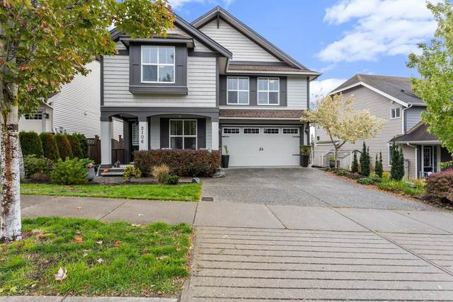 2106 Riesling Drive, Abbotsford, BC V4X 0A6 (#R2626129) :: Ben D'Ovidio Personal Real Estate Corporation   Sutton Centre Realty