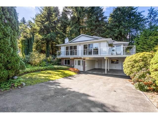 3200 Bosun Place, Coquitlam, BC V3C 4L4 (#R2626130) :: Ben D'Ovidio Personal Real Estate Corporation   Sutton Centre Realty
