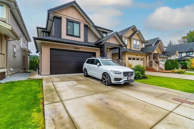 22830 Gilbert Drive, Maple Ridge, BC V4R 0G4 (#R2626132) :: Ben D'Ovidio Personal Real Estate Corporation | Sutton Centre Realty