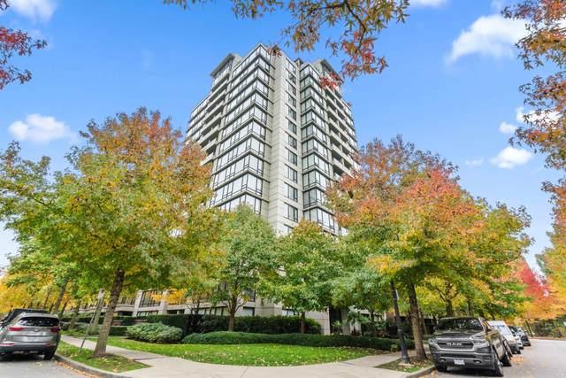9133 Hemlock Drive #1308, Richmond, BC V6Y 4J9 (#R2626134) :: Ben D'Ovidio Personal Real Estate Corporation   Sutton Centre Realty