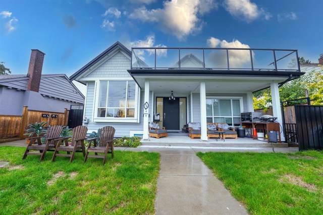 476 E 4TH Street, North Vancouver, BC V7L 1J5 (#R2626147) :: Ben D'Ovidio Personal Real Estate Corporation | Sutton Centre Realty
