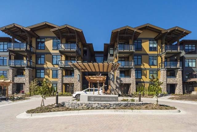 4977 Springs Boulevard #302, Delta, BC V4M 0C1 (#R2626166) :: Ben D'Ovidio Personal Real Estate Corporation | Sutton Centre Realty