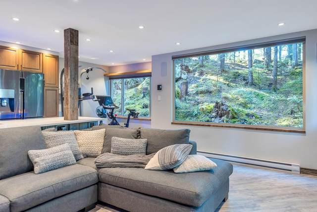 2201 Eva Lake Road #4, Whistler, BC V8E 0A6 (#R2626169) :: 604 Home Group