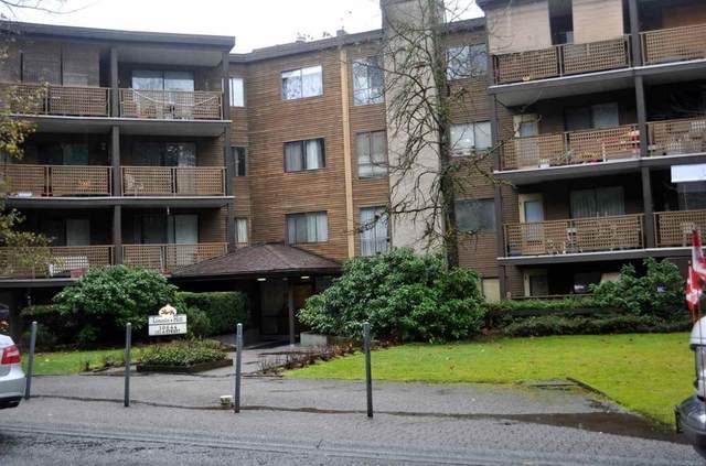 10644 151A Street #305, Surrey, BC V3R 8R3 (#R2626170) :: 604 Realty Group