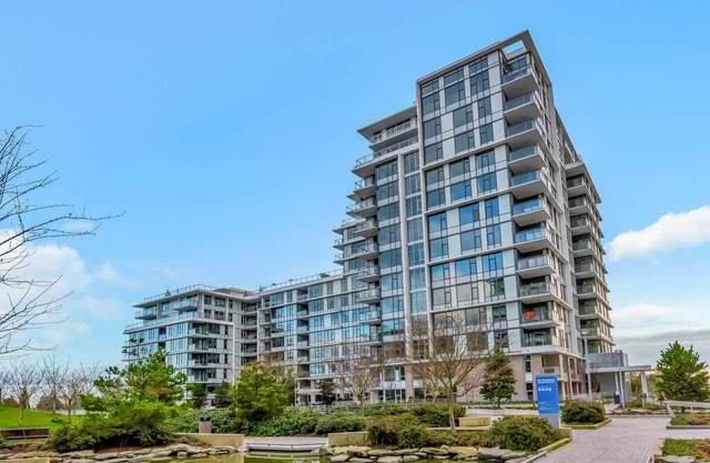 3300 Ketcheson Road #1609, Richmond, BC V6X 0S5 (#R2626174) :: Ben D'Ovidio Personal Real Estate Corporation   Sutton Centre Realty