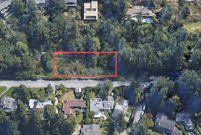 6035 Marine Drive, West Vancouver, BC V7W 2S1 (#R2626187) :: Ben D'Ovidio Personal Real Estate Corporation   Sutton Centre Realty