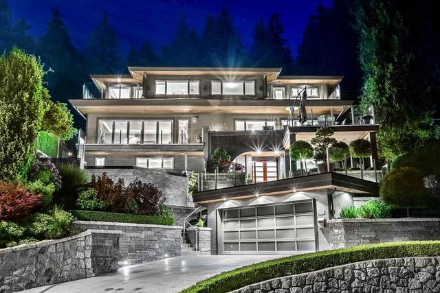 380 Newdale Court, North Vancouver, BC V7N 3H4 (#R2626197) :: Ben D'Ovidio Personal Real Estate Corporation | Sutton Centre Realty