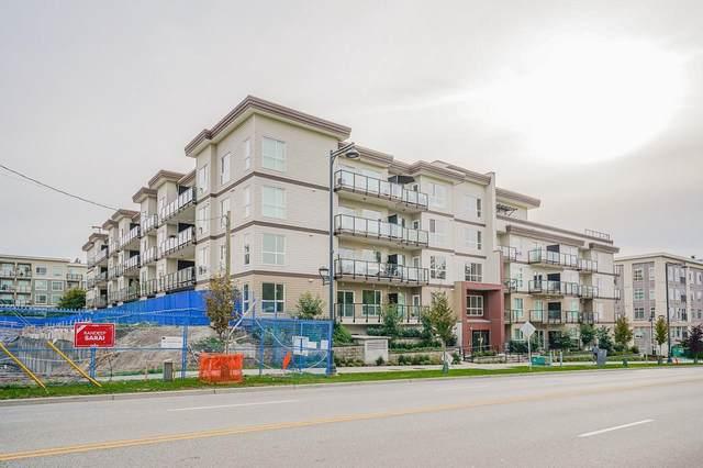 13768 108 Avenue #519, Surrey, BC V3T 0L9 (#R2626200) :: Ben D'Ovidio Personal Real Estate Corporation | Sutton Centre Realty