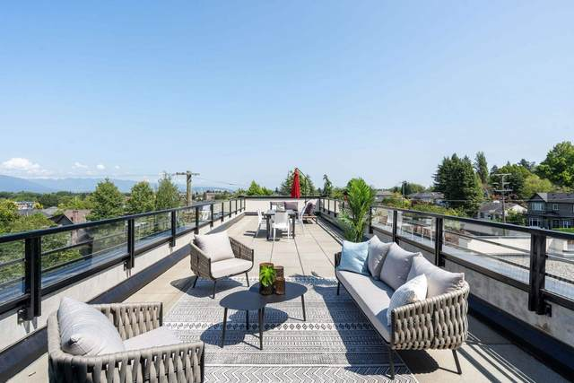 4408 Cambie Street #405, Vancouver, BC V5Y 0M2 (#R2626209) :: Ben D'Ovidio Personal Real Estate Corporation | Sutton Centre Realty