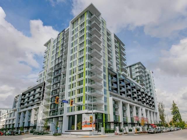 8699 Hazelbridge Way #613, Richmond, BC V6X 0T4 (#R2626216) :: Ben D'Ovidio Personal Real Estate Corporation   Sutton Centre Realty