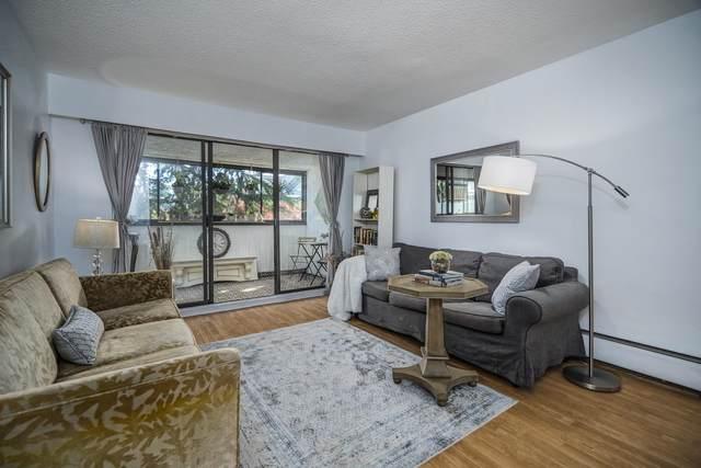 1320 Fir Street #204, White Rock, BC V4B 4B2 (#R2626220) :: 604 Home Group