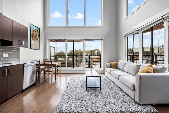 857 W 15TH Street #409, North Vancouver, BC V7P 1M5 (#R2626222) :: Ben D'Ovidio Personal Real Estate Corporation | Sutton Centre Realty