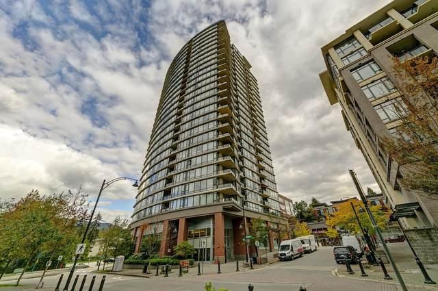 110 Brew Street #2205, Port Moody, BC V3H 0E4 (#R2626223) :: Ben D'Ovidio Personal Real Estate Corporation | Sutton Centre Realty