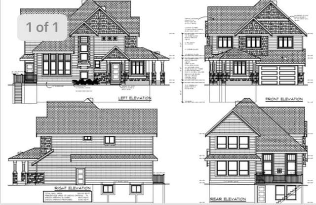 13211 111 Avenue, Surrey, BC V3T 3X3 (#R2626228) :: Macdonald Realty