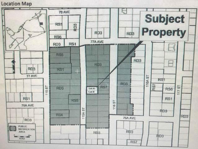7686 115A Street, Delta, BC V4C 5R2 (#R2626230) :: Ben D'Ovidio Personal Real Estate Corporation | Sutton Centre Realty