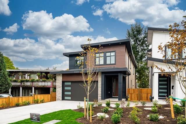 11882 87 Avenue, Delta, BC V4C 1A9 (#R2626234) :: Macdonald Realty