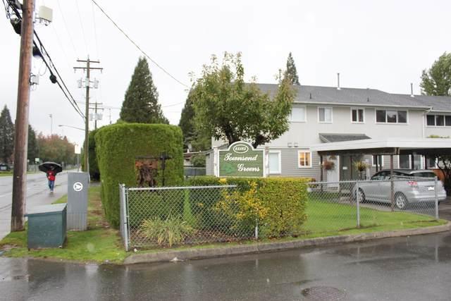 45185 Wolfe Road #89, Chilliwack, BC V2P 1V5 (#R2626239) :: MC Real Estate Group