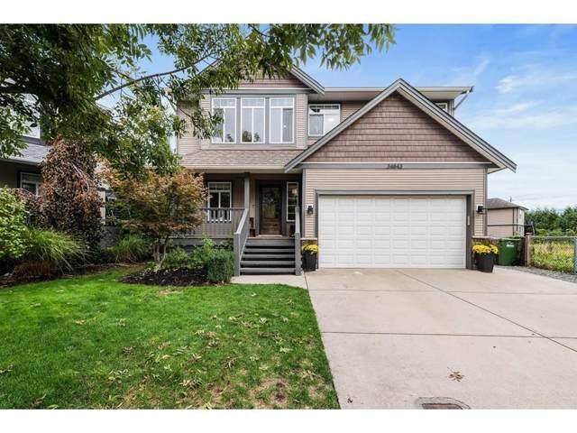 34843 1ST Avenue, Abbotsford, BC V2S 8C1 (#R2626241) :: 604 Home Group