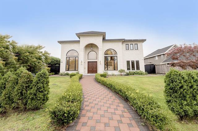 7928 Belair Drive, Richmond, BC V7A 1B8 (#R2626244) :: Ben D'Ovidio Personal Real Estate Corporation   Sutton Centre Realty