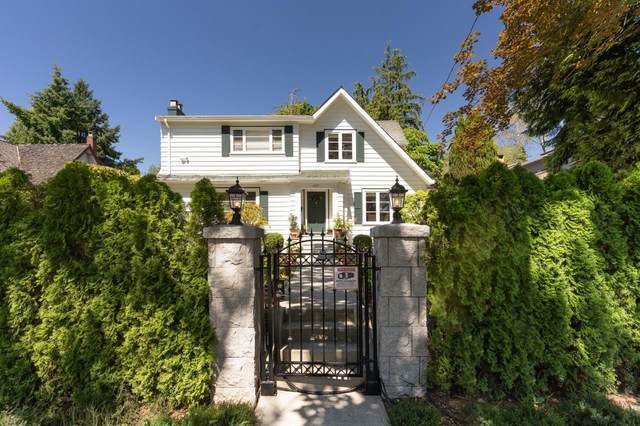 3429 W 42ND Avenue, Vancouver, BC V6N 3H3 (#R2626246) :: 604 Home Group