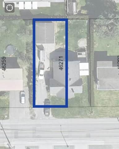 46271 Stevenson Road Lot 1, Chilliwack, BC V2R 2R5 (#R2626254) :: 604 Home Group