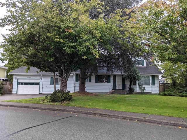 6460 Constable Drive, Richmond, BC V7E 3Y6 (#R2626258) :: Ben D'Ovidio Personal Real Estate Corporation   Sutton Centre Realty