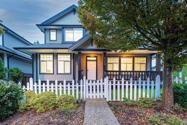 9308 216 Street, Langley, BC V1M 4E1 (#R2626260) :: Ben D'Ovidio Personal Real Estate Corporation   Sutton Centre Realty