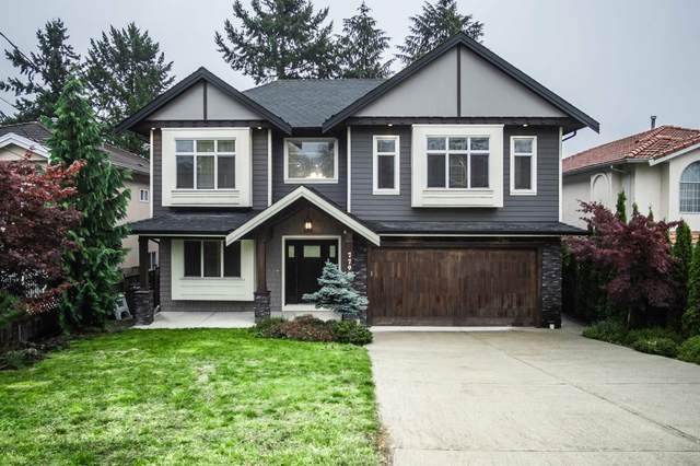 7798 13TH Avenue, Burnaby, BC V3N 2E6 (#R2626263) :: Ben D'Ovidio Personal Real Estate Corporation   Sutton Centre Realty
