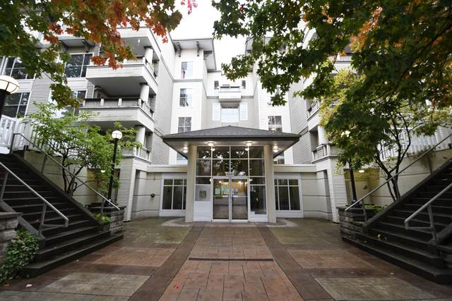 8880 Jones Road #431, Richmond, BC V6Y 3Z1 (#R2626267) :: Ben D'Ovidio Personal Real Estate Corporation   Sutton Centre Realty