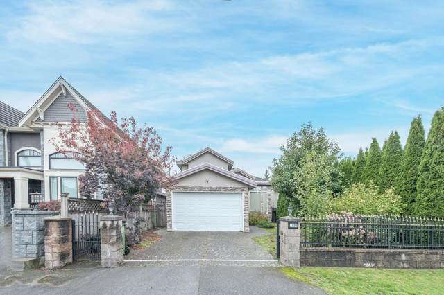 7793 Eperson Road, Richmond, BC V7C 2K5 (#R2626274) :: 604 Home Group