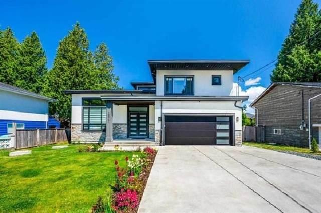 10843 85A Avenue, Delta, BC V4C 2V2 (#R2626280) :: Ben D'Ovidio Personal Real Estate Corporation | Sutton Centre Realty