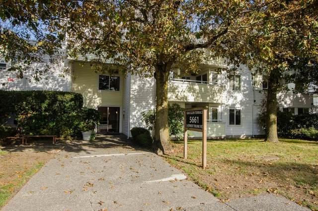 5661 Ladner Trunk Road #5, Delta, BC V4K 1X3 (#R2626282) :: 604 Home Group